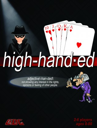 high handed box 1