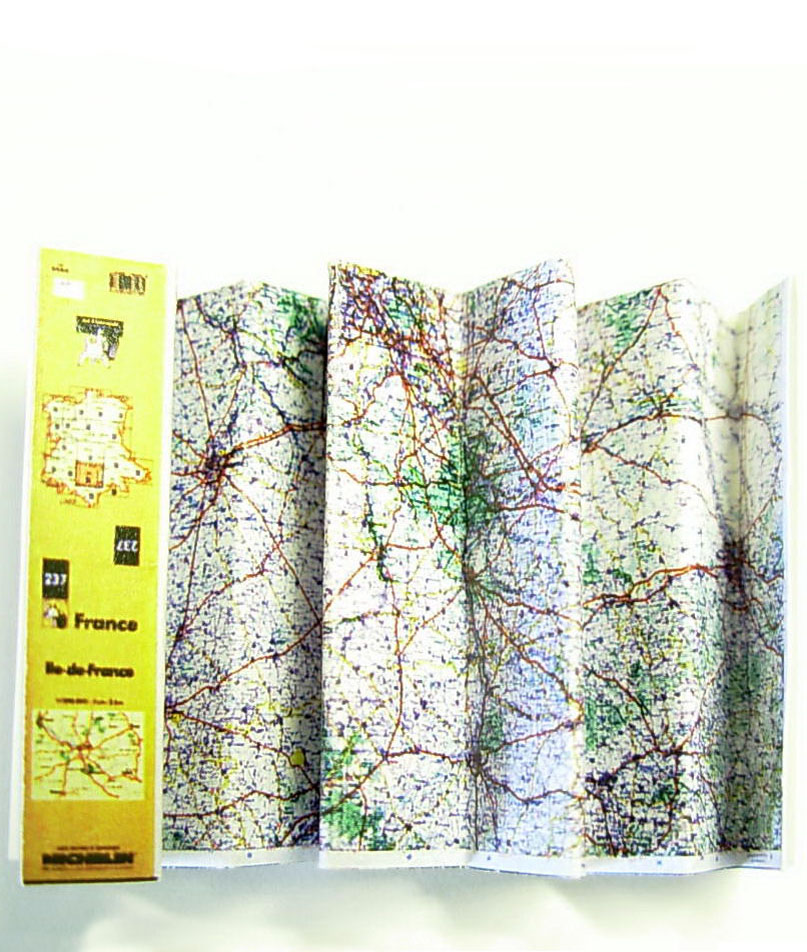 The Seniors Map