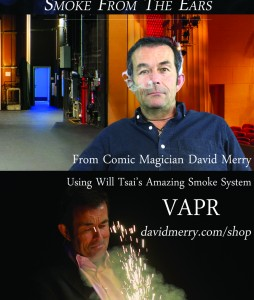 Magic Ad